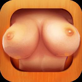 Titties | Boobs.House logo