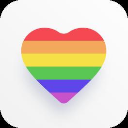 Lesbian Chat Room   Lesbi.Land logo