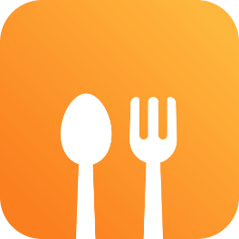 Live Cooking and Eating | Ulive.cooking logo